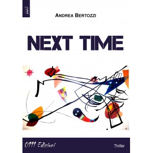 Next Time, Andrea Bertozzi
