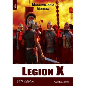 Legion X, Massimiliano Murgia