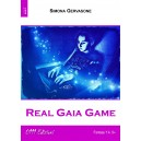 Real Gaia Game, Simona Gervasone